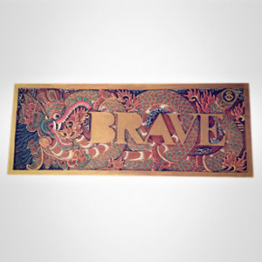 BRAVE STORE: COMING SOON
