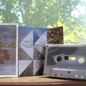 STRANGE MOUNTAIN // RILIS 6 ALBUM BERBEDA DI 4 NEGARA BERBEDA