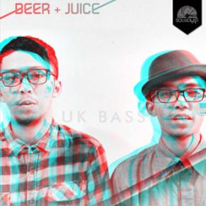 BEER+JUICE