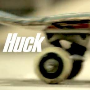 STEP ON HUCK