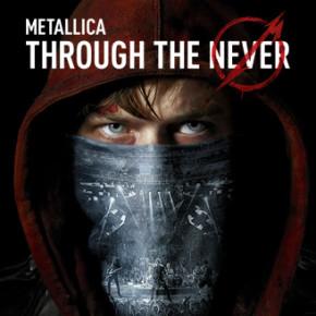 METALLICA THROUGH THE NEVER FILM