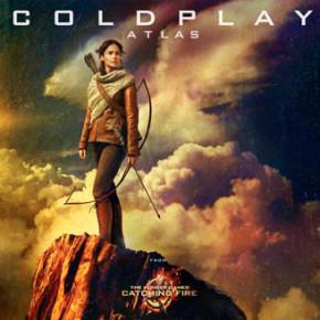 COLDPLAY // ATLAS VIDEO CLIP