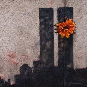 NEW YORK CITY GETS A VISIT FROM LEGENDARY BANKSY