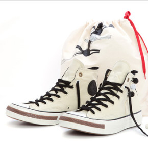 "CLOT X CONVERSE: ""CHANG PAO"" COLLECTION"