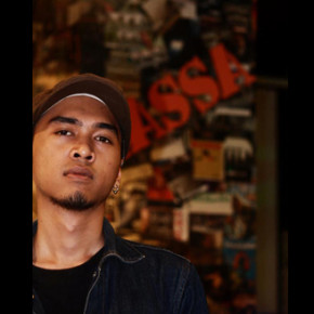 LUO ENDO: LOCAL HIPHOP STILL ALIVE!