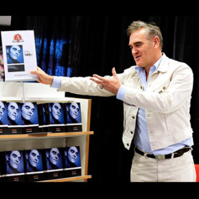 MORRISSEY'S 'AUTOBIOGRAPHY': 10 THINGS WE LEARNED ABOUT MOZ
