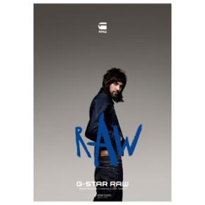 RAW - AUTUMN/WINTER 2013 CAMPAIGN