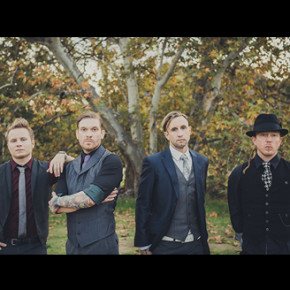 SHINEDOWN 'ADRENALIN' VIDEO PREMIERE