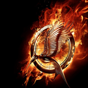 MOVIE REVIEW: THE HUNGER GAMES // CATCHING FIRE