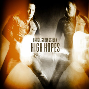 "BRUCE SPRINGSTEEN // ""HIGH HOPES"" ALBUM"