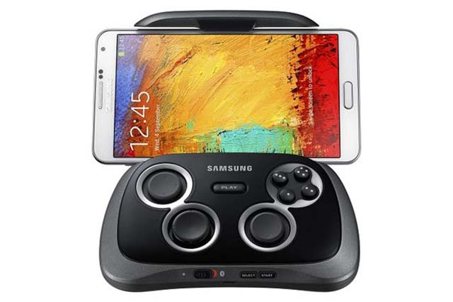 mobile-gamepad
