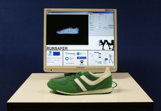 runsafer-smart-shoe