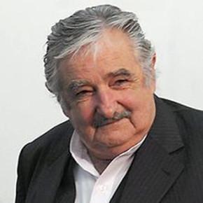 JOSE MUJICA // THE POOREST PRESIDET
