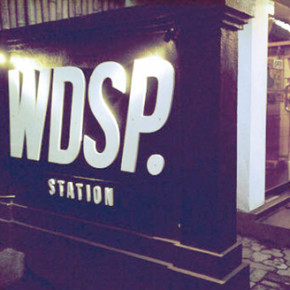 STORE REVIEW // WDSP STATION