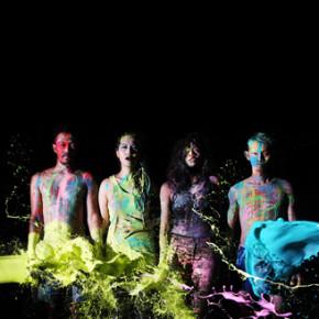 C.U.T.S // NEW DEBUT ALBUM 'RRRADARRR'