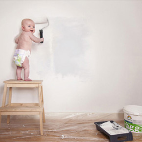 EMIL NYSTROM // BABY BOOK PHOTO