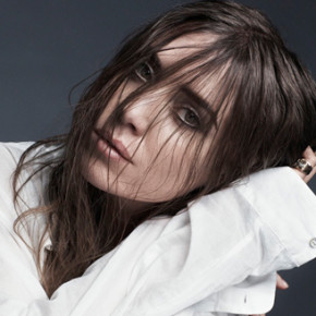 LYKKE LI // 'I NEVER LEARN' ALBUM ANNOUNCES
