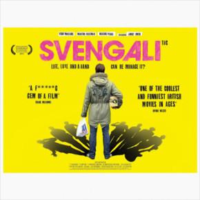 SVENGALI // BETWEEN LIFE, LOVE, AND BAND