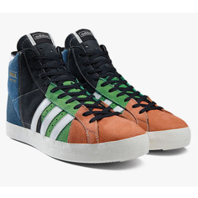 ADIDAS ORIGINALS REMIX ODDITY