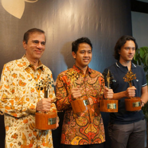 PEMENANG AKADEMI FILM INDONESIA 2014