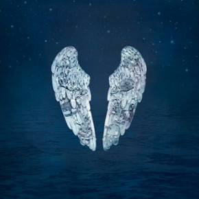 COLDPLAY // GHOST STORIES
