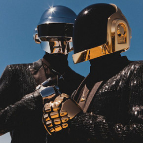 DAFT PUNK FEAT. JAY Z // COMPUTERIZED