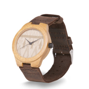 FLECHA WATCH BY SIOUX CITY WATCH CO.