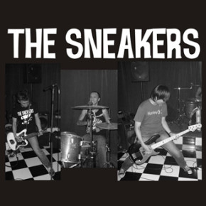 42e1231b7c0b THE SNEAKERS    I FALL IN LOVE WITH A PUNK ROCK GIRL