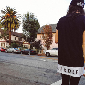 "THFKDLF ""XIII"" COLLECTION"