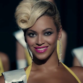 "BEYONCÉ // ""PRETTY HURTS"" VIDEO"