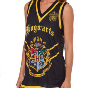 BLACK MILK // HOGWARTS 2.0 SERIES