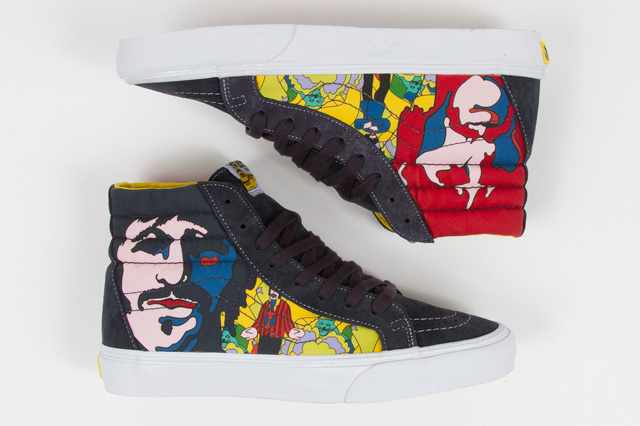 The-Beatles-Yellow-Submarine-by-Vans_Sk8-Hi-Reissue-Paneling_1