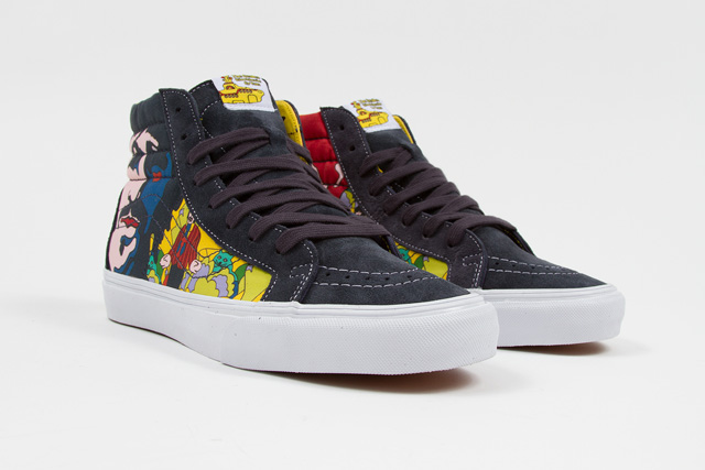 The-Beatles-Yellow-Submarine-by-Vans_Sk8-Hi-Reissue_Faces-Dress-Blues_Spring-2014_1