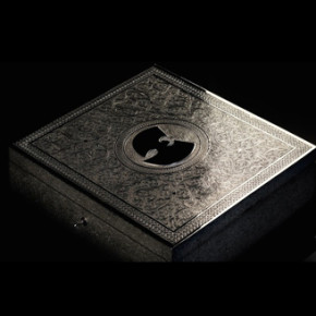 "WU-TANG CLAN // ""ONCE UPON A TIME IN SHAOLIN"" NEW ALBUM"