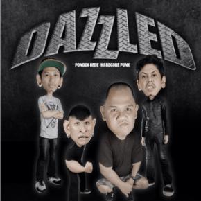 DAZZLED // LUNCURKAN ALBUM DI PENGHUJUNG 2014