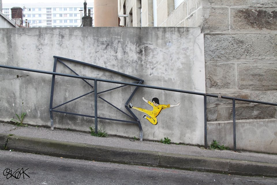Street-Art-by-Oakoak-in-Saint-Etienne-France