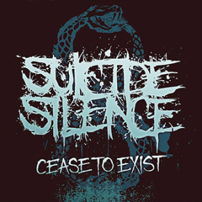 "SUICIDE SILENCE // ""CEASE TO EXIST"" NEW SINGLE VIDEO RELEASE"