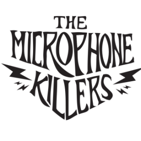 THE MICROPHONE KILLERS // RILIS SINGLE BARU