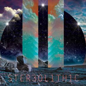 STEREOLITHIC // PERSEMBAHAN ALBUM KE-11 DARI 311