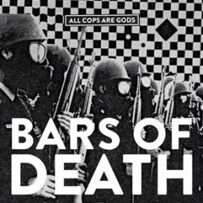BARS OF DEATH // WAJAH BARU DARI HOMICIDE
