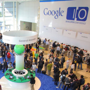 GOOGLE O/I DEVELOPER CONFERENCE 2014 // ANDROID WEAR MENJADI PERHATIAN PARA DEVELOPER