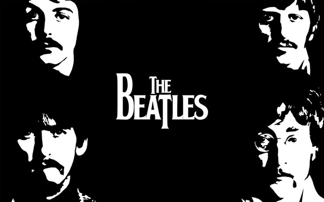 The-Beatles-Desktop-Wallpaper-HD