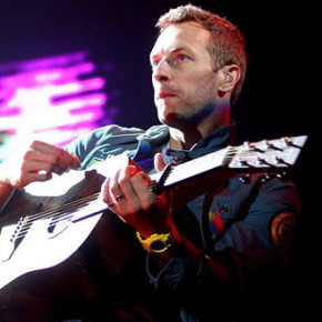 "COLDPLAY // KECAMAN TERHADAP CLIP ""FREEDOM FOR PALESTINE"""