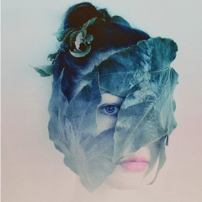 MULTIPLE EXPOSURE // ROMANTIC COLLECTION by LARA KIOSSES