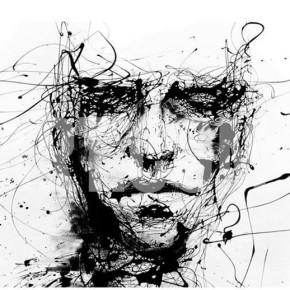 ART ATTACK // SENI LUKIS ABSTRACT