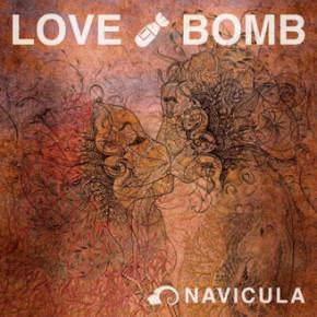 NAVICULA // LOVE BOMB UNTUK SUARAKAN LINGKUNGAN DAN POLITIK