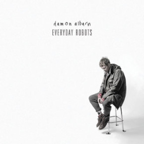 DAMON ALBARN // EVERYDAY ROBOTS