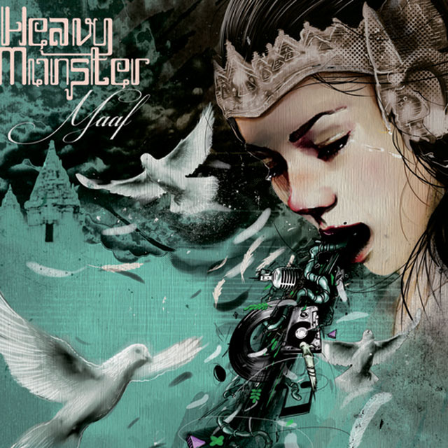 Artwork-Heavy-Monster---Maaf