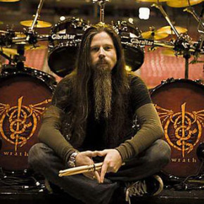 CHRIS ADLER-LAMB OF GOD // RUMOR PENGGANTI JOEY JORDISON