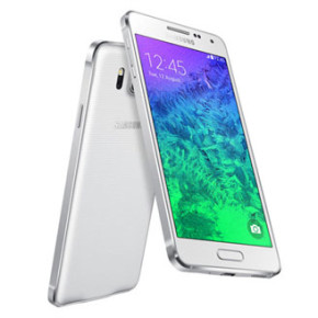 MAVE ON GADGET // SAMSUNG UNVEILS THE GALAXY ALPHA